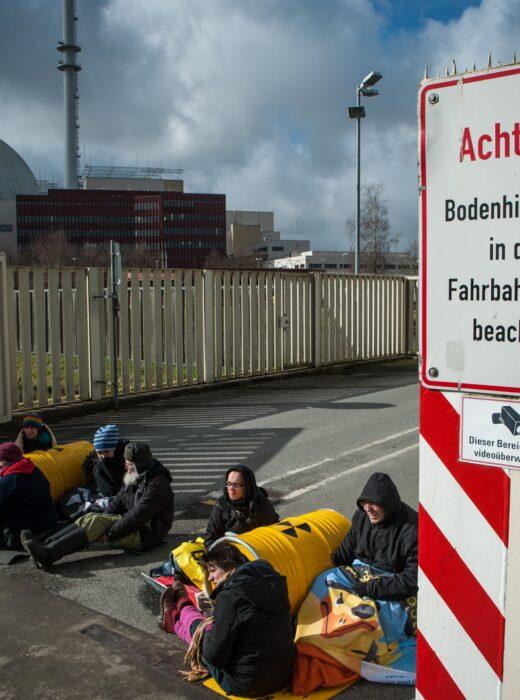 Blockade_Brokdorf